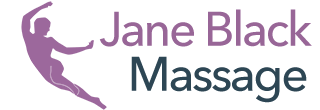 Jane Black Massage Homepage